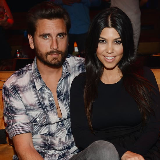 How Does Scott Disick Feel About Kourtney Dating Travis?