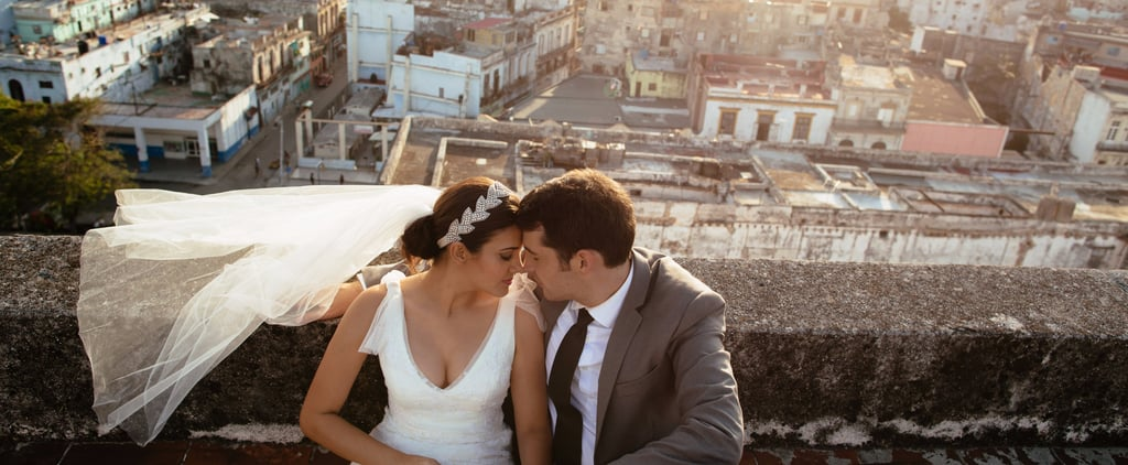 Why Destination Weddings Are Popular