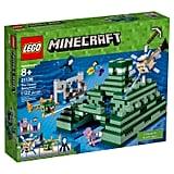 LEGO Minecraft The Ocean Monument