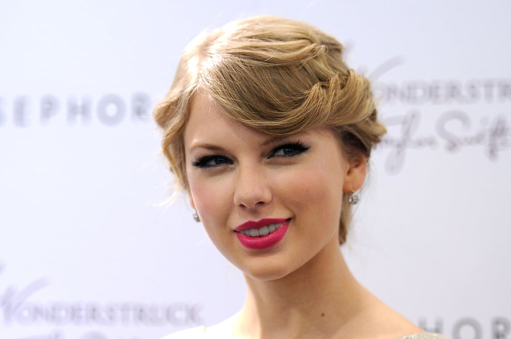 This Week's Top Celebrity Beauty Looks Featuring Taylor Swift, Kim Kardashian, Miranda Kerr & More!