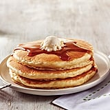 Short Stacks of Buttermilk Pancakes Will Be FREE on March 12!