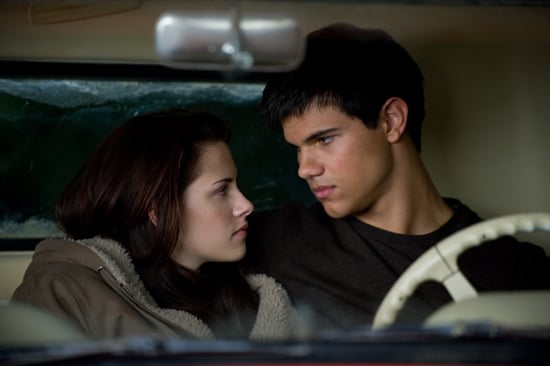 New Moon Tops the Box Office in the Highest-Grossing Thanksgiving Weekend Ever