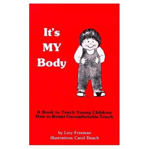 It's My Body
