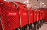 Hold Up: Target Is Having a HUGE Sale on Beauty Products Right Now