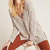 Serena V-Neck Sweater