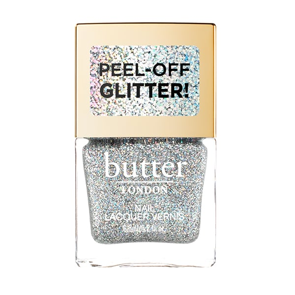 Butter London Peel-Off Glitter Nail Lacquer in Supernova | Butter ...