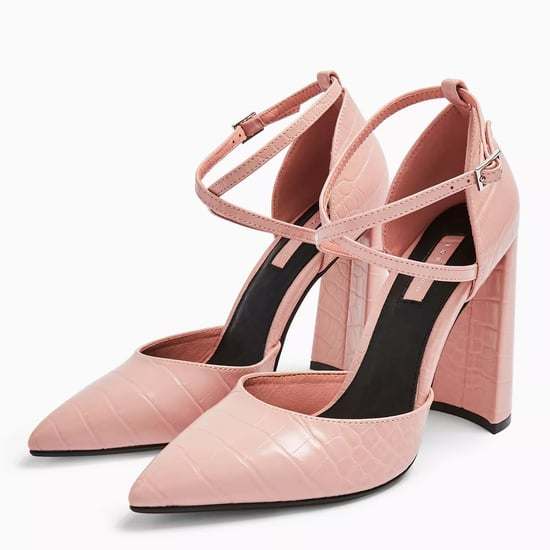 Best Heels for Wide Feet