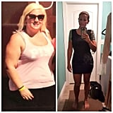 Colleen's Reason For Starting Her Weight-Loss Journey