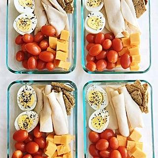 Cheap Meal Prep Ideas