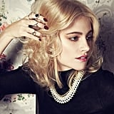 Check Out Pixie Lott's Accessories Collaboration With Rock 'N Rose