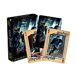 Harry Potter Prisoner of Azkaban Playing Cards