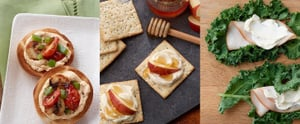 7 Snacks For Cheese Lovers