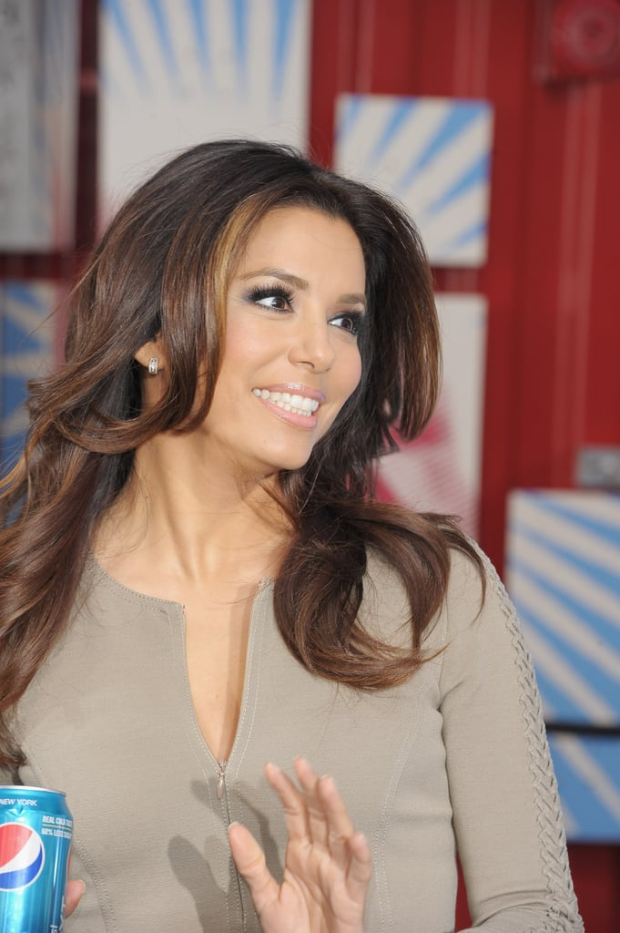 Eva Longoria Shares Her Post-Housewives Plans