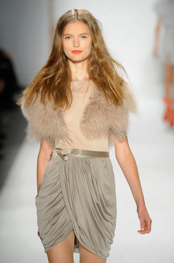 2011 Spring New York Fashion Week: J. Mendel
