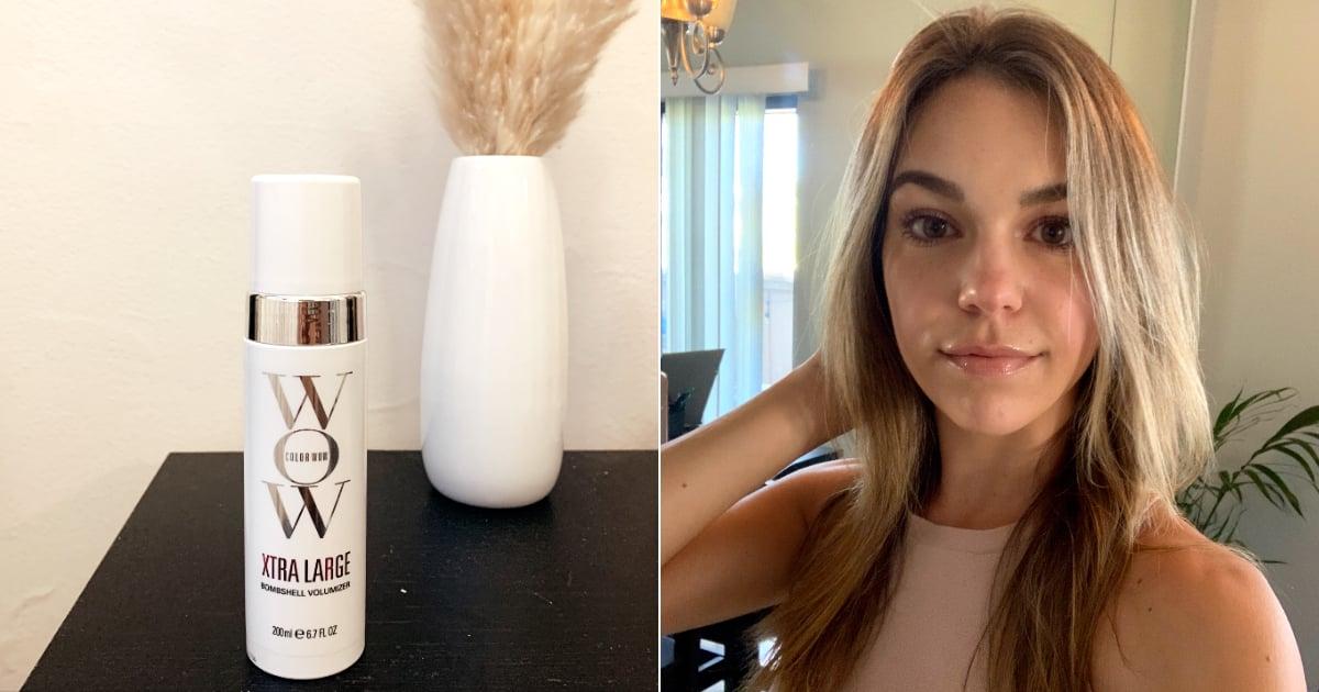 Celebrity Hairstylists Swear By This $26 Volumizing Spray, So I Put It to the Test.jpg