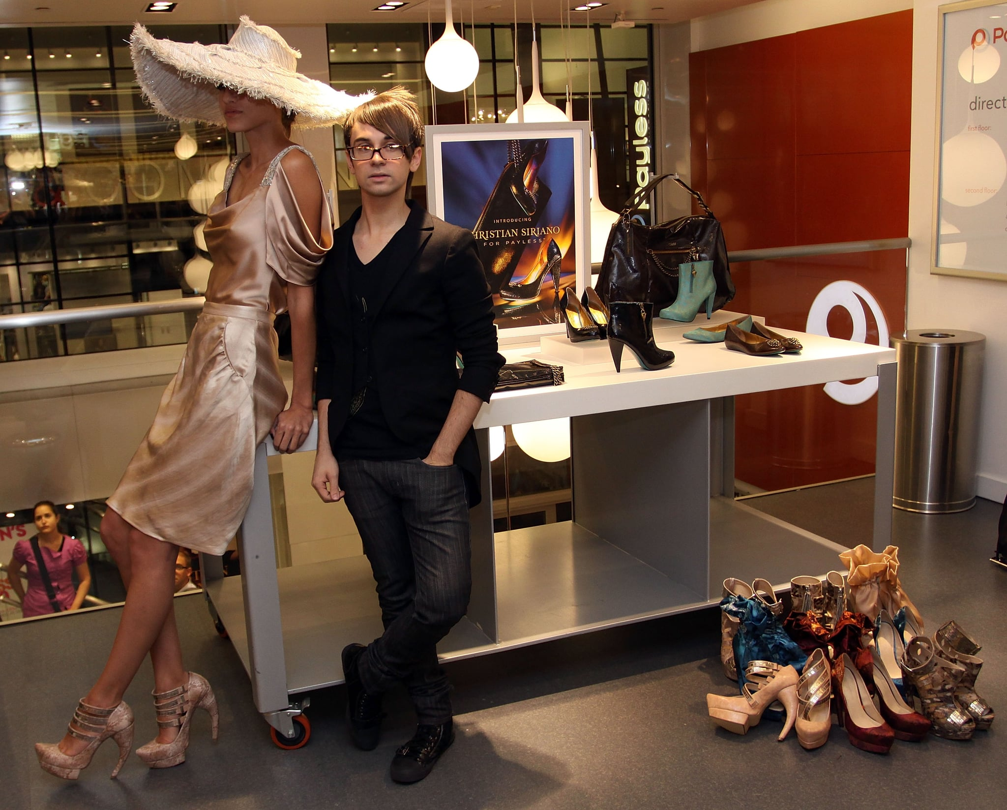 Christian Siriano's latest collections
