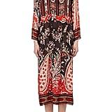 Etoile Isabel Marant Women's Tilda Dress-Red ($540)