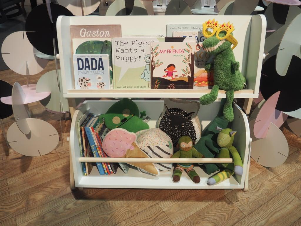 Babyletto Tally Bookcase