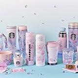 Starbucks Japan Sakura Collection Part 2
