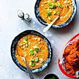 Whole30 Crockpot Buffalo Chicken Soup