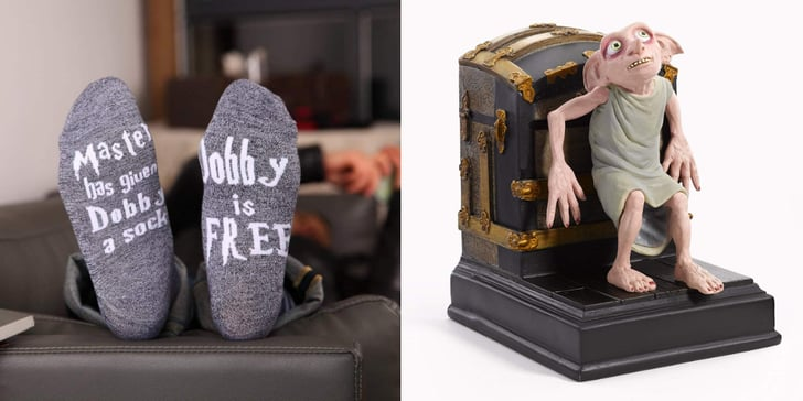 22 Dobby Gifts, Because He's the Most Underrated Harry Potter Character