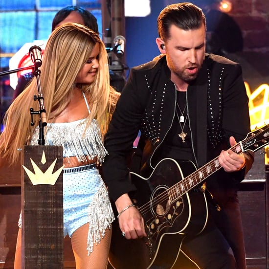 Maren Morris Brothers Osborne ACM Awards Performance Video