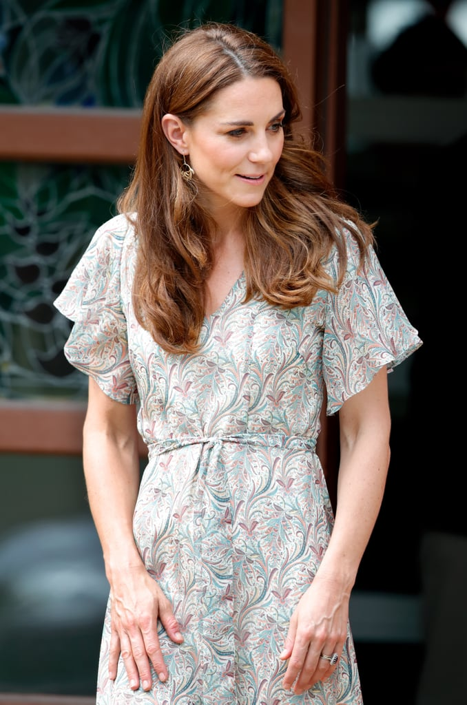 Kate Middleton's Best Summer Dresses | POPSUGAR Fashion