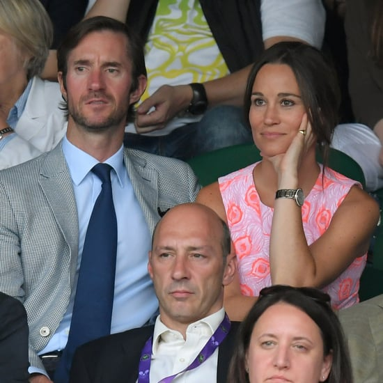 How Long Did Pippa Middleton and James Matthews Date?