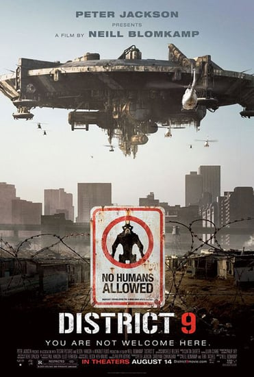 Movies and TV Shows About Aliens — Love 'Em or Leave 'Em?