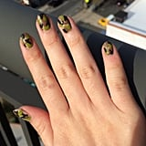 Camouflage nail art design popsugar beauty 25 prinsesfo Image collections