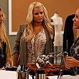 Week Two — Jessica Simpson