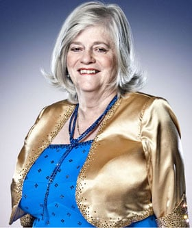 Pictures of Ann Widdecombe Who Is the Ninth to Leave Strictly Come Dancing Watch Her Last Dance Read Backstage Report
