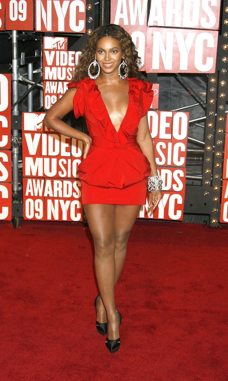 2009, MTV VMAs
