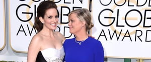 37 Times Tina Fey and Amy Poehler Were Tighter Than Sisters