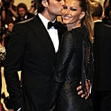 Tom Brady and Gisele Bündchen, 2010