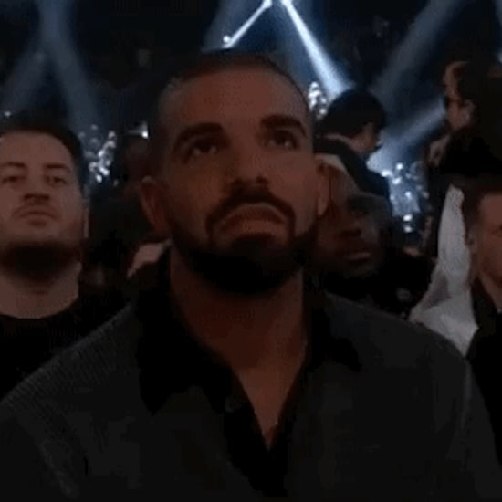 Drake's Reaction to Vanessa Hudgens at 2017 Billboard Awards