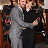 Dan Stevens and Wife Susie's Love Story Is a Tale as Old as Time