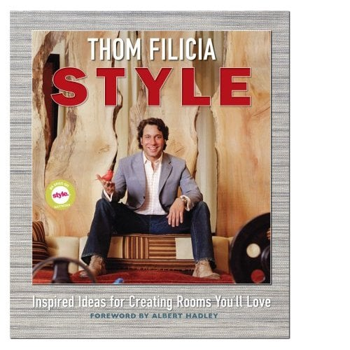 Thom Filicia's Top Tips For Design