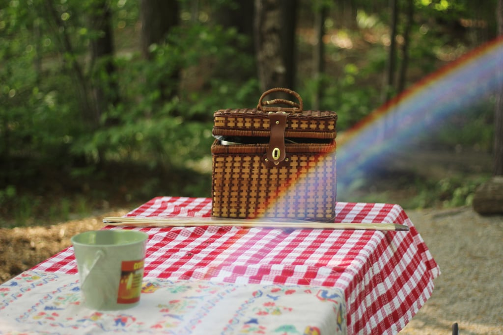 Have a picnic at the park.