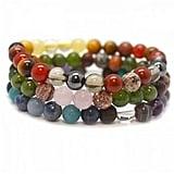 Energy Muse Chakra Healing Yoga Jewelry Bracelets