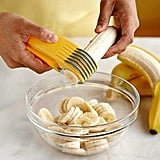 Banana Cucumber Vegetables Slicer