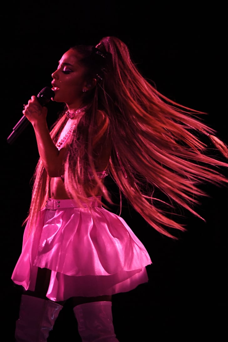 Ariana Grande Sweetener World Tour Pictures | POPSUGAR ...
