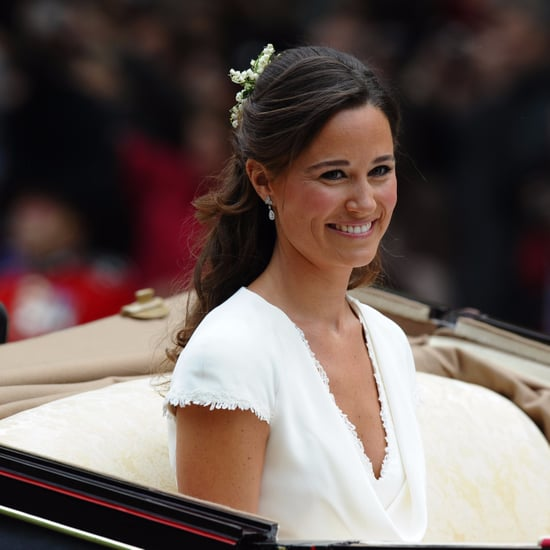 Pippa Middleton Wedding Plans