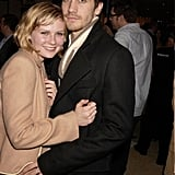 Jake Gyllenhaal Used to Look at Kirsten Dunst the Way We Look at Food