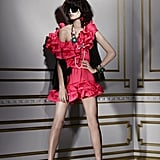 Lanvin For H&M Short Film 2010-11-02 09:56:36