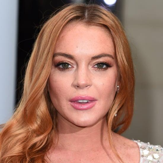 Lindsay Lohan The Masked Singer Australia