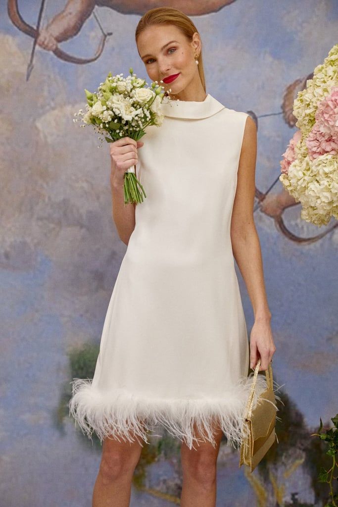 17 Gorgeous Yet Casual Wedding Dresses For 2021