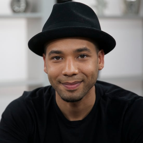 Jussie Smollett Empire Interview