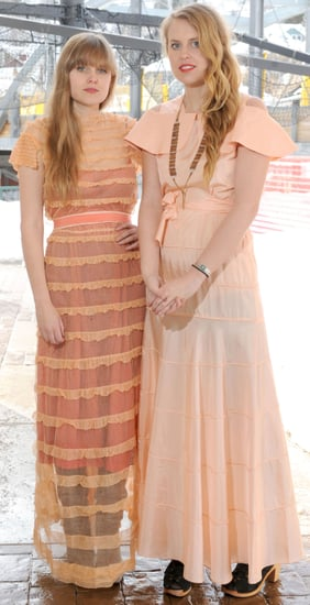 The Chapin Sisters Step Out In Style At the 2011 Sundance Film Festival: We Shop Their Look