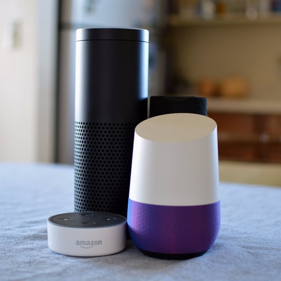 Smart Device Calls 911